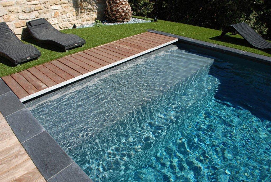 nos r alisations reynaud piscines. Black Bedroom Furniture Sets. Home Design Ideas